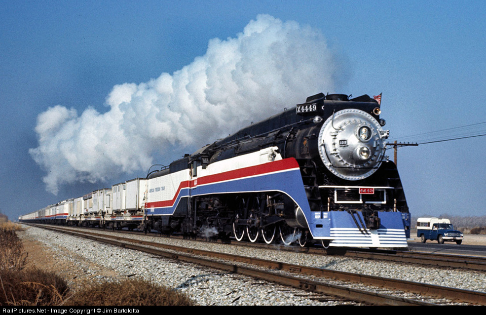 american freedom train 1976 - photo #42